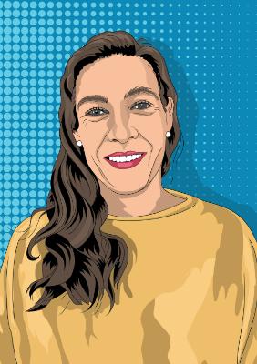 Claudia Ottiger - Sekretariat - Phänomenal zuverlässig und pflichtbewusst